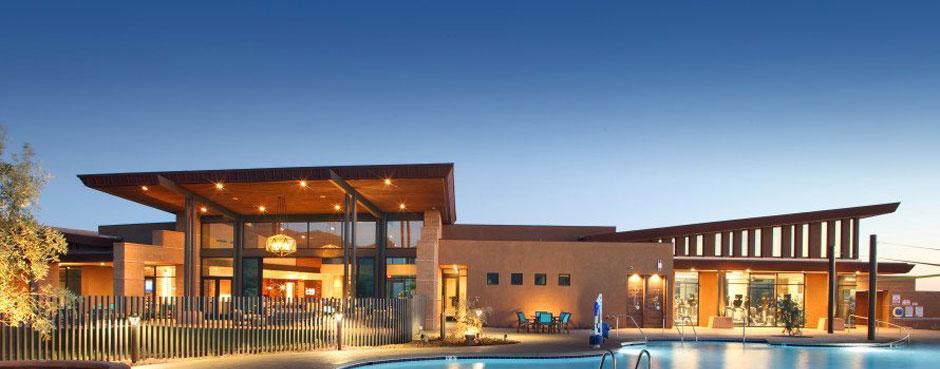 Palm Springs 55 Plus