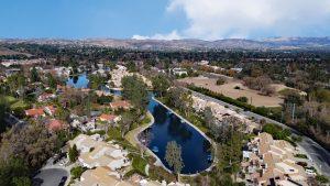 Calabasas Lake Homes for Sale