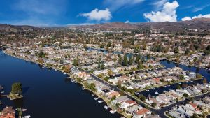 Discover Westlake Island Homes for Sale